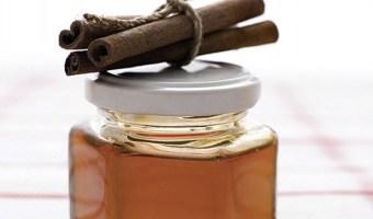 Canela y Miel para Bajar de Peso Rapido – Mira los Consejos