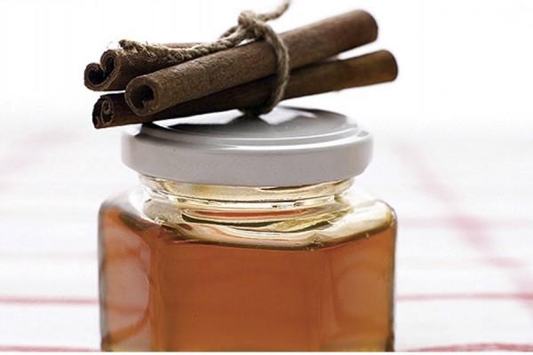 Canela y Miel para Bajar de Peso Rapido