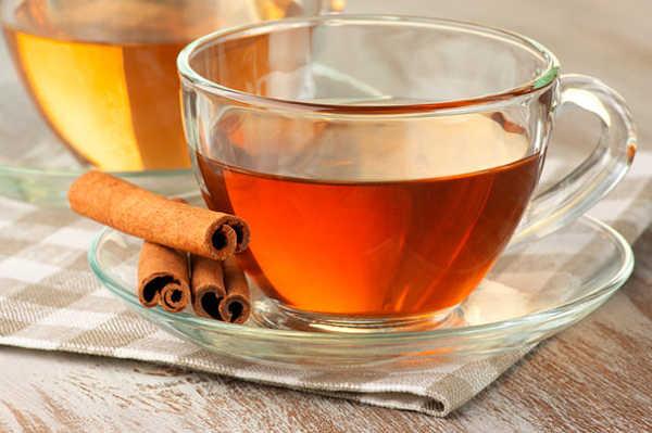 receta de miel y canela para bajar de peso