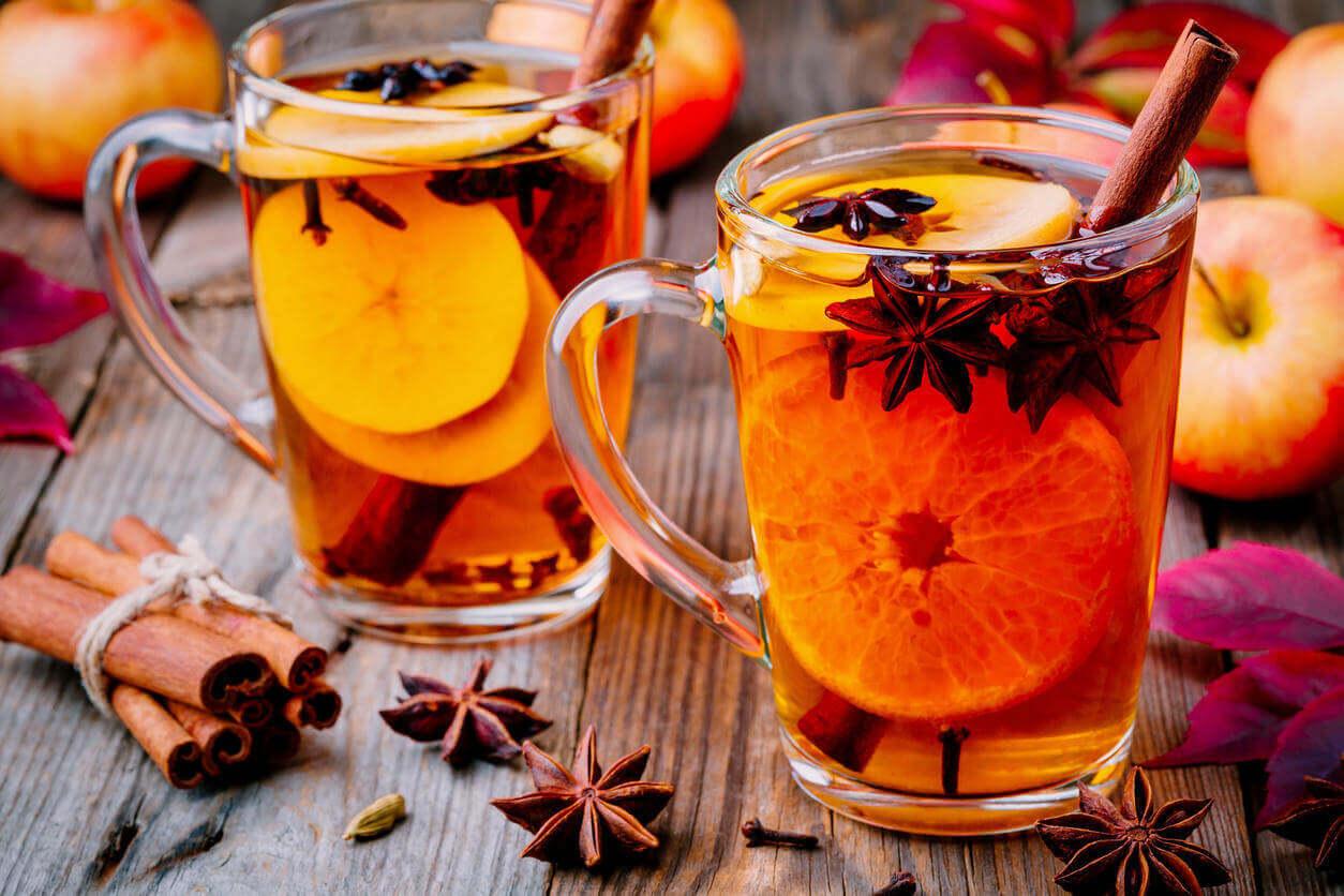Beneficios de la Canela y la Miel