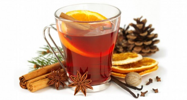 Beneficios del Té de Canela