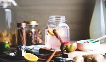 Poderosa Combinación de Canela, Limón y Miel 4 Tips