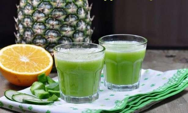 Remedio natural para bajar de peso
