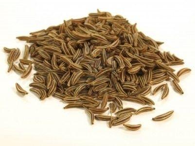 Conciliar el sueño con semillas de comino tostado