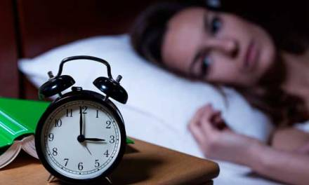 Insomnio, remedios naturales