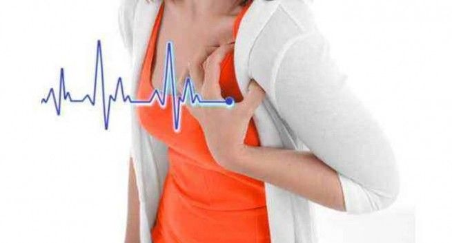 Remedios naturales para la taquicardia