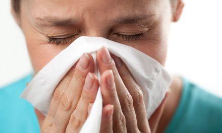 Remedios naturales para la rinitis alérgica