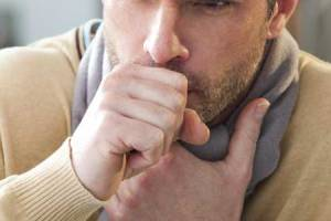 get rid of persistent cough