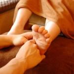 「足ツボは痛い」というイメージを持ちすぎているあなたへ
