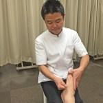 足つぼで腰を改善!自分で押せる腰痛ポイントと東京杉並区の強烈足ツボ治療院!