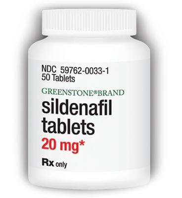What Are the Side Effects of Sildenafil 20 mg? - Healthy Tips