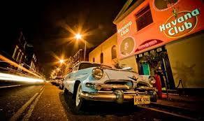 Havana Night II Fundraiser