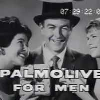 Palmolive for Men 1964 TV Commercial