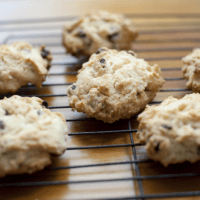 Soldiers' Rock Cakes