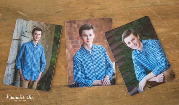 wallet prints for grad