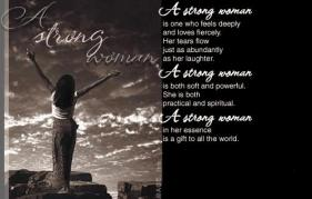 stong-women