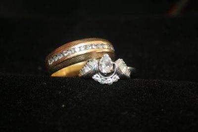 thiele-rings