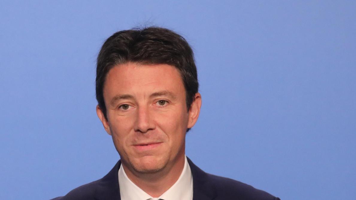 Municipales à Paris Benjamin Griveaux Retire Sa