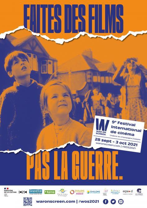 Le festival War on sreen de Châlons dévoile sa prochaine affiche
