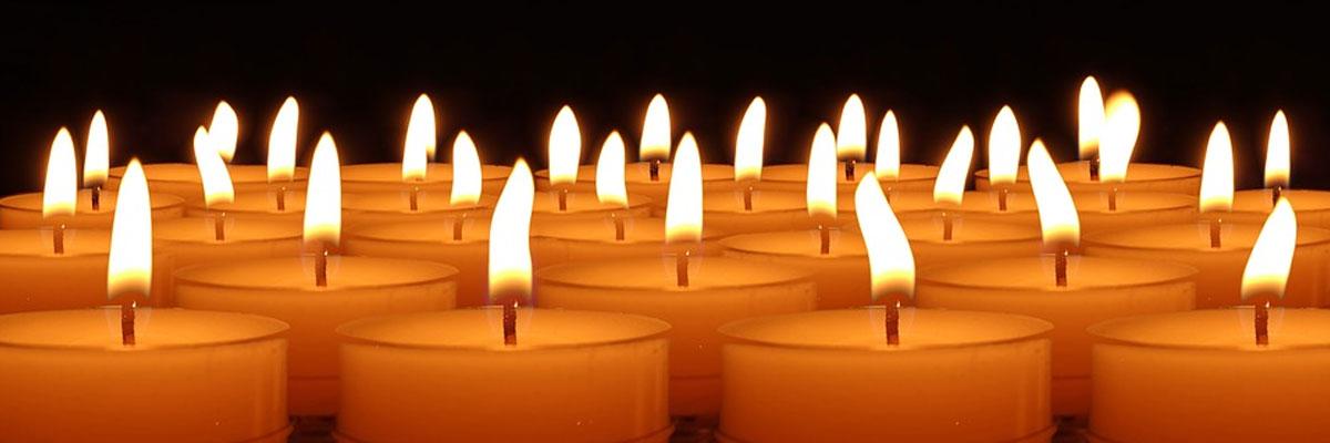 Comment organiser une veille mortuaire  Remerciementdecesfr
