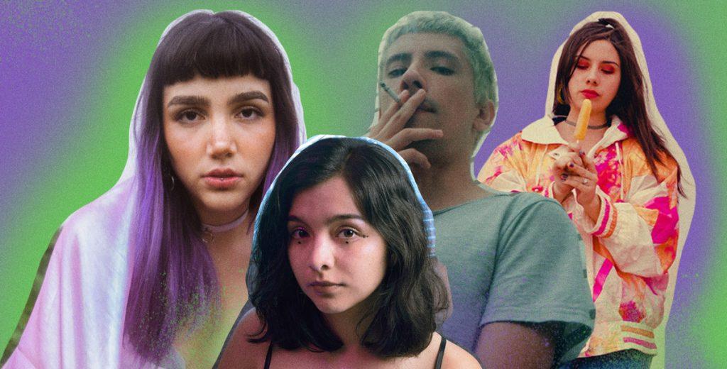 5 Independent Artists Pushing Peru S Bedroom Pop Scene Forward