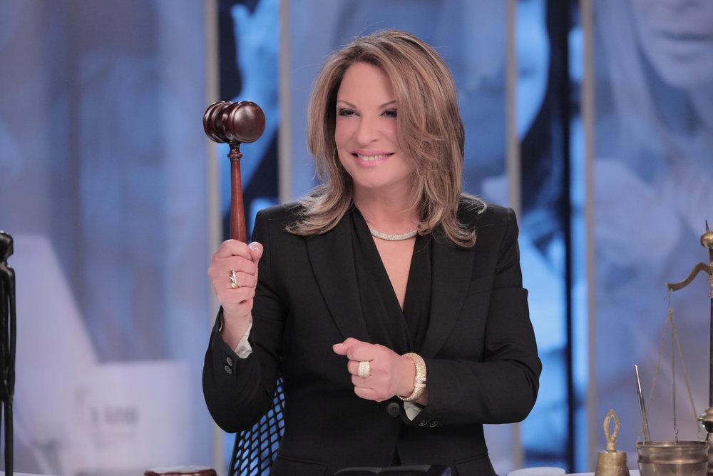Ana Maria Polos New TV Show Is Caso Cerrado for Gringos