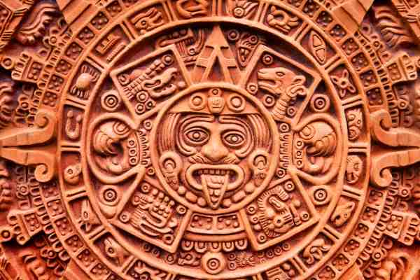 Scientists Evidence Bacteria Killed Aztecs