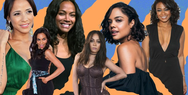 15 Afro-Latina Actresses Who Are Killing It in Hollywood 2