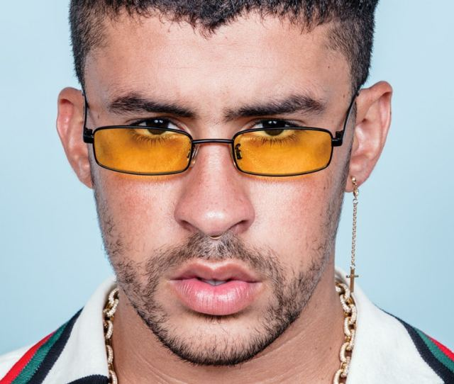 Bad Bunny Used To Be In A Church Choir More Things We Learned