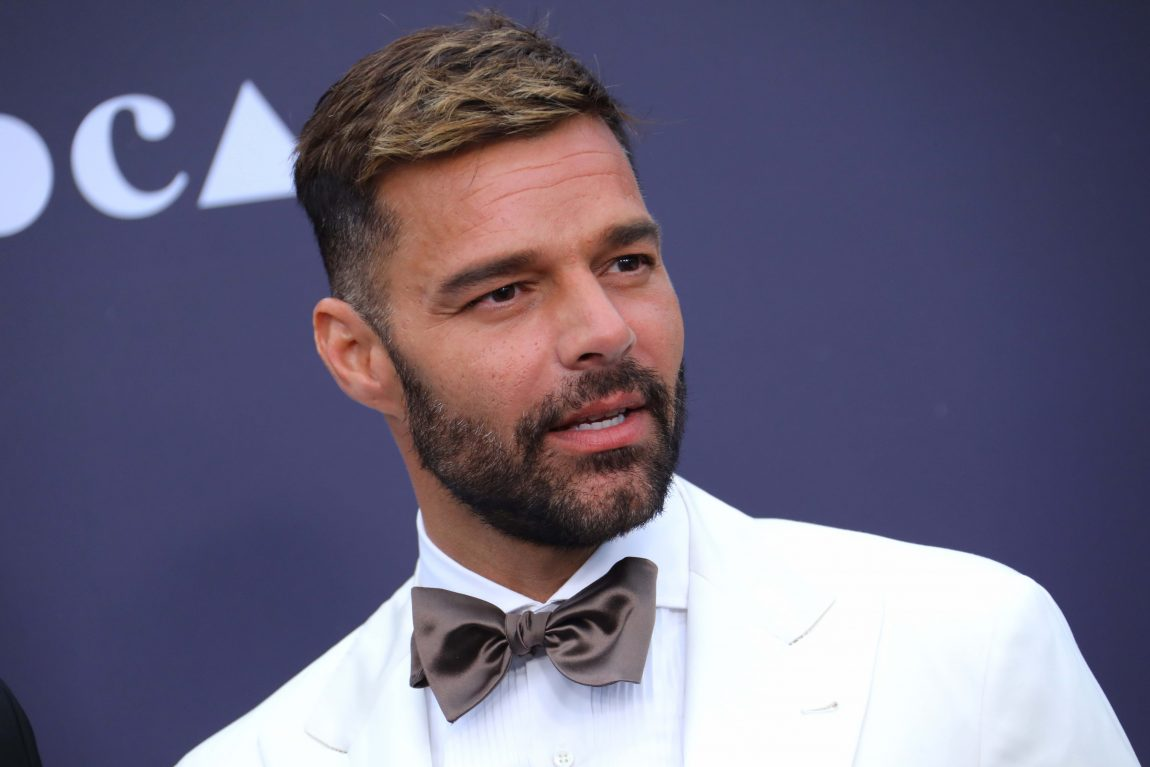 Ricky Martin S Tour 2020 Announcement Here S What We Hope