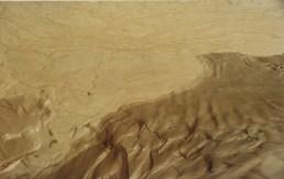 Yin-Yang des sables