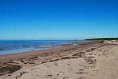 Tatamagouche beach - Nova Scotia