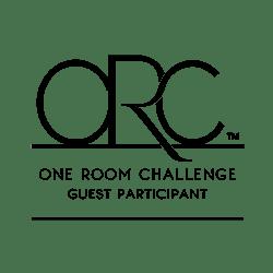 ORC-Week 4: Master Bathroom tile {Designer Style on a