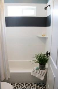 Can You Paint Over Shower Tile | Tile Design Ideas