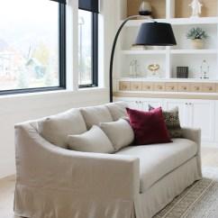 Pottery Barn Living Room Sofas Designs For Small Condos York Sofa Honest Review Remington Avenue