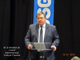 25 Voeux Francois Vannson