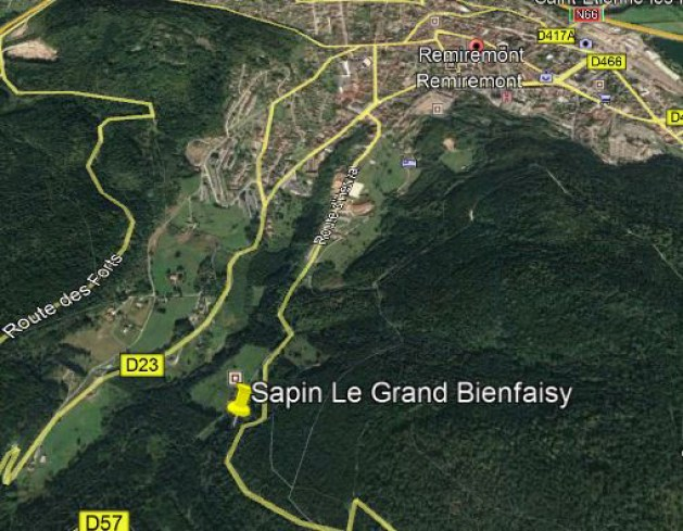 00 Sapin le Grand Bienfaisy