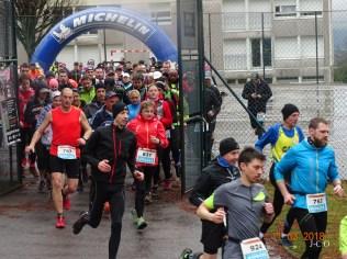 20 les concurrents du 15 Km (1)
