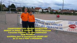 AVIERES 14-04-2018 DOUBLETTES DAMES N°3