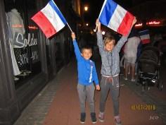 Victoire France 1-Belgique 0 (32)