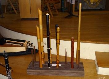 05 Flutes
