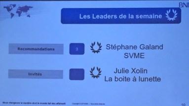 08 Les leaders