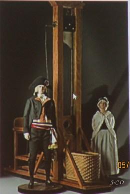 Conférence sur les criminels guillotinés (21)