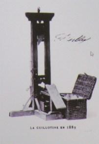 Conférence sur les criminels guillotinés (23)
