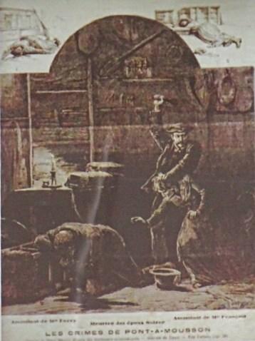 Conférence sur les criminels guillotinés (6)