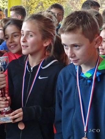 33 Les Médailles (7)