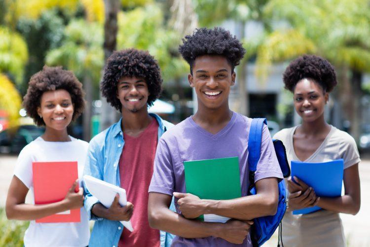 black history in schools