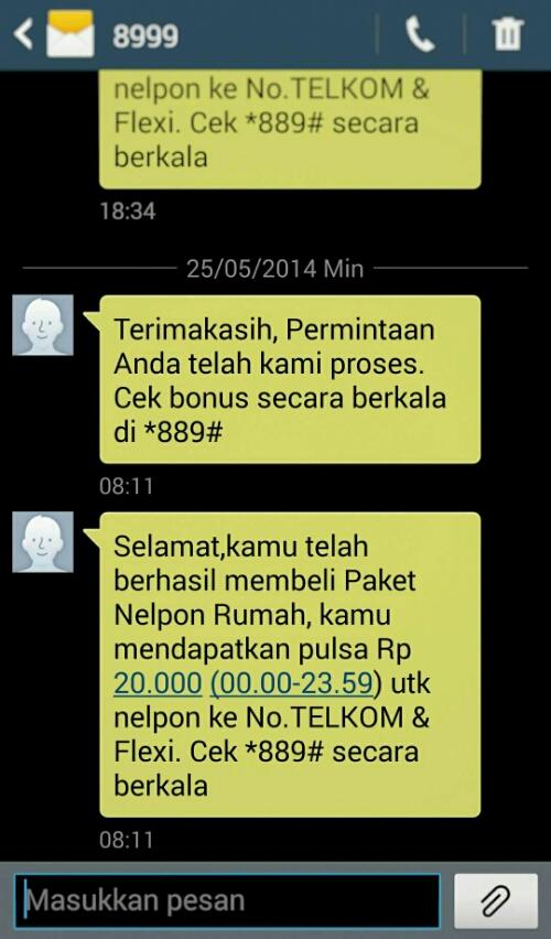 No Telpon Rumah : telpon, rumah, Nelpon, Murah, Telpon, Rumah,, Caranya, Remisetiawan's