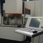 AGIE CHARMILLES +GF+ CUT3000 - 2011 Wire cutting EDM machine