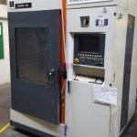 CHARMILLES ROBOFIL 310 - 1998 Wire cutting EDM machine